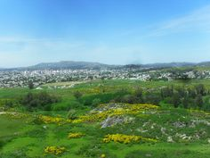 My home town, Tandil.  I sure miss its beauty.