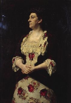 Madame Patey, Sir James Jebusa Shannon, 1884