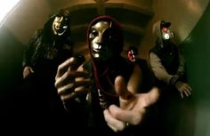 """Album Review: Hollywood Undead Let It All Out On """"Notes From The Underground"""" on http://www.shockya.com/news"""