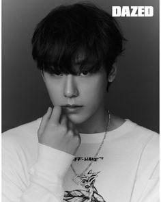 Korean Men, Korean Actors, Lee Hyun, Ariana Grande Wallpaper, Yuehua Entertainment, Kdrama Actors, Korean Artist, Drama Movies, My Crush