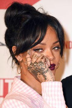 Rihanna...so gorgeous ❤