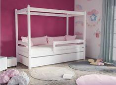 Best Lit Baldaquin Enfant Images On Pinterest Kids Bedroom - Lit baldaquin petite fille