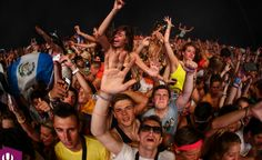 LOLLAPALOOZA 2016 (4) 4-Day Wristband Giveaway via... sweepstakes IFTTT reddit giveaways freebies contests