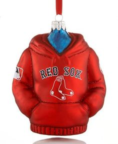 This would be terrific for my SIL, he's a red sox fan.