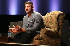 Tim Tebow Speaks at Christian Fundraiser | Gwinnett Daily Post Photo Gallery