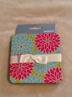 Gift Card Box- Flower Power Design >>> See this great product.
