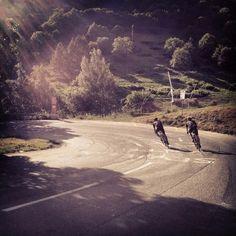 Alpe D'Huez // Kriss & Anders