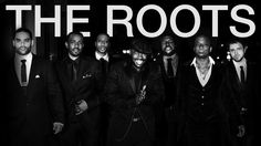 I am their biggest..fan!  the Roots!  I won't tell you how many times I have seen them live... ;-)