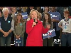 Donald Trump  Ad on Hillary Clinton Barking - You've got to see this...  ROFL