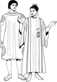 Byzantine 324 Dress