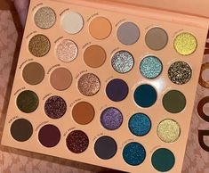 """Kendall Alfred on Instagram: """"mood= 🍂🎃🧣👢🌬 @colourpopcosmetics is tugging on my fall-loving heart strings with their latest mega palette! """"It's a Mood"""" 🖤 The rich shades…"""" Makeup Items, I Fall, Love Heart, Kendall, Palette, Shades, Mood, Instagram, Heart Of Love"""
