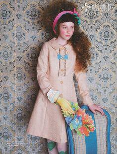 Emily Temple Cute (I really like the wallpaper, hehe.)