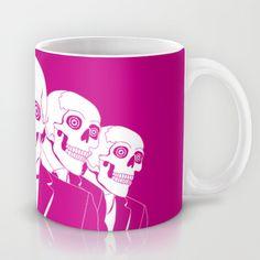 Dead Gang Mug by ohzemesmo - $15.00