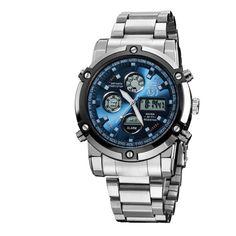 $43.80 (Buy here: https://alitems.com/g/1e8d114494ebda23ff8b16525dc3e8/?i=5&ulp=https%3A%2F%2Fwww.aliexpress.com%2Fitem%2FASJ-New-Mens-Sports-electronic-quartz-movement-Digital-Display-Day-DATE-Military-Top-Brand-Luxury-Casual%2F32714317347.html ) ASJ New Mens Sports electronic quartz movement Digital Display  Day DATE Military Top Brand Luxury  Casual Fashion Watches for just $43.80
