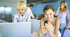Balancing screen time versus family time - Family News & Advice | Parenting, Marriage & Kids | The Irish Tim - Tue, Apr 02, 2013
