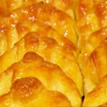 Facturas hojaldradas rellenas - Cocineros Argentinos Snack Recipes, Cooking Recipes, Snacks, Macaroni And Cheese, Chips, Sweets, Ethnic Recipes, Paninis, Desserts