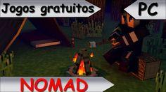 Jogos gratuitos - NOMAD - PC [STEAM]