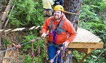 Adventure Park and Zip Lines
