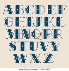Vector Real Hand Alphabet, Uppercase And Lowercase Letters, Digits - 113600251 : Shutterstock