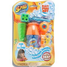 Set 5 In 1 Pt Baloane Sapun   Bebeart Super Bubbles, Lunch Box, Bento Box