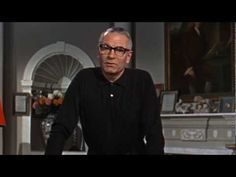 "Documentary of 1965 ""Othello"" - Laurence Olivier"