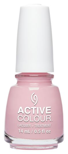 Preserve in Pink - The official website for China Glaze professional nail lacquer. Unleash your client's inner color with China Glaze's full range of light to dark nail lacquer and treatments.