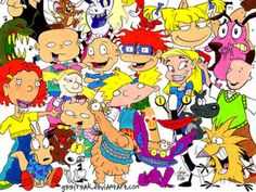 Which 90's Cartoon Are You?  Doug  You're short-tempered but you're extremely lovable. You have a very vivid imagination and enjoy writing.