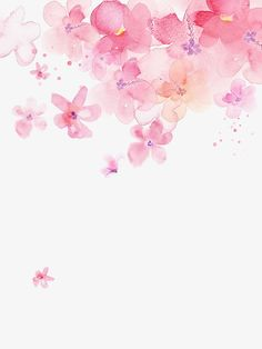 41 ideas painting abstract techniques ideas for 2019 Cherry Blossom Watercolor, Watercolor Galaxy, Watercolor Rose, Watercolor Background, Watercolor Landscape, Abstract Watercolor, Landscape Paintings, Tattoo Watercolor, Cherry Blossoms