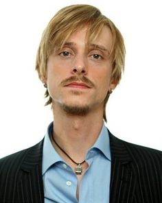 Mackenzie Crook ( Detectorists )