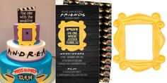 11 things you need to throw the best Friends themed party imaginable
