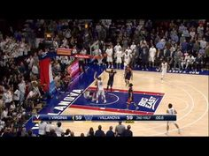 College Basketball (2016-2017) Buzzer Beaters - http://www.truesportsfan.com/college-basketball-2016-2017-buzzer-beaters/