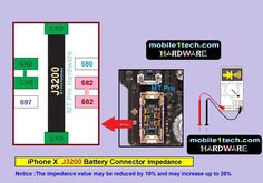 Iphone Repair, Mobile Phone Repair, Iphone 6 Backlight, Iphone 7, Apple Iphone, Smart Phones, Mobiles, Danish, Tech