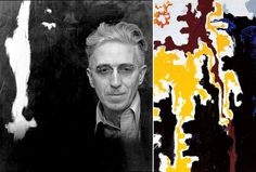 """""""I do not oversimplify in fact, I revel in the extra complex"""" - Clyfford Still"""