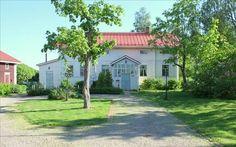 Myydään Omakotitalo Yli 5 huonetta - Haapavesi Haapajärvi Vanhatie 67 - Etuovi.com 617252