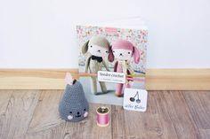 Alice Balice DIY - poire crochet