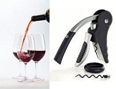 abrebotellas  wine bottle opener