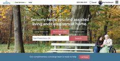Seniorly's New Short-Term Respite Tool Respite Care, Long Term Care, Education Center, Healthy Aging, Assisted Living, Senior Living, Aging Process, Caregiver, Retirement