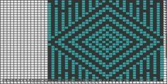 Gemeinschafts-Charts | Tricksy Knitter von Megan Goodacre