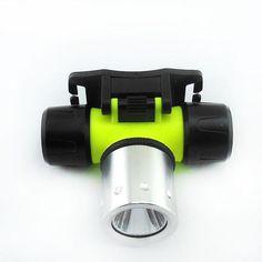 Z30 LED Diving Headlight