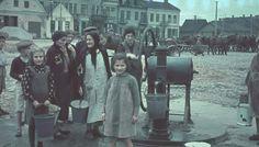 Veja 16 fotos coloridas do nazismo | Universo Retrô