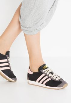 online retailer 42482 c3aa2 Buy Unisex ADIDAS Originals Of Originals Country Og Core Blacking Best Deal  of the Year RYBJS with free delivery and return at