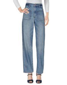 HELMUT LANG Denim Pants. #helmutlang #cloth #dress #top #skirt #pant #coat #jacket #jecket #beachwear #
