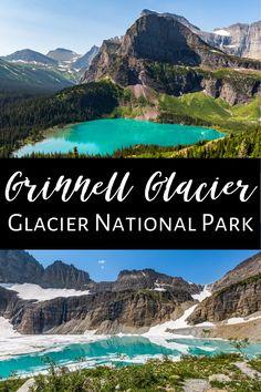 Glacier National Park Montana, Glacier Montana, Glacier Park, Places To Travel, Vacation Places, Vacation Ideas, Vacations, Viajes, Places