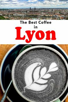 A  month in Lyon gave us enough time to find the best Lyon cafes serving specialty coffee. This Lyon cafe guide showcases our favorite Lyon coffee shops.   Lyon   France   Coffee   Lyon Coffee   Lyon Cafes   Lyon Coffee Shops Coffee Around The World, Drinking Around The World, Coffee Guide, Coffee Blog, Saveur Magazine, Paris Food, Homemade Pastries, French Press Coffee Maker, Lyon France