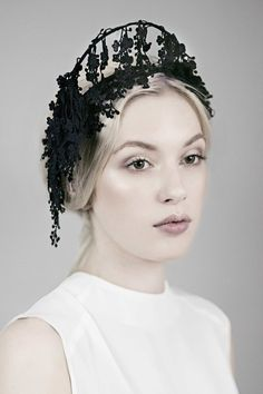 Maggie Mowbray Millinery - S/S 2016. #passion4hats