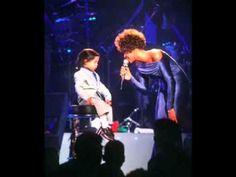 Do You Hear What I Hear - Whitney Houston (Amazing Version)