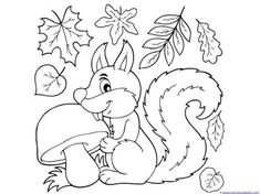 Fall Coloring Pages - 1+1+1=1