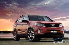 Kia Sorento delivers more ritz and glitz – Car Reviews, News & Advice - carsales.com.au