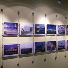 Picture Hanging Track Acrylic Pocket Display As Systems Gallery Wall Layout
