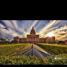Texas State Capitol, Austin TX: jared tennant photography wwww.jtpics.com